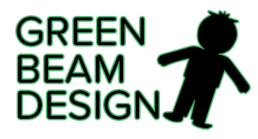 Green Beam Design