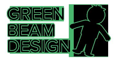Green Beam Design